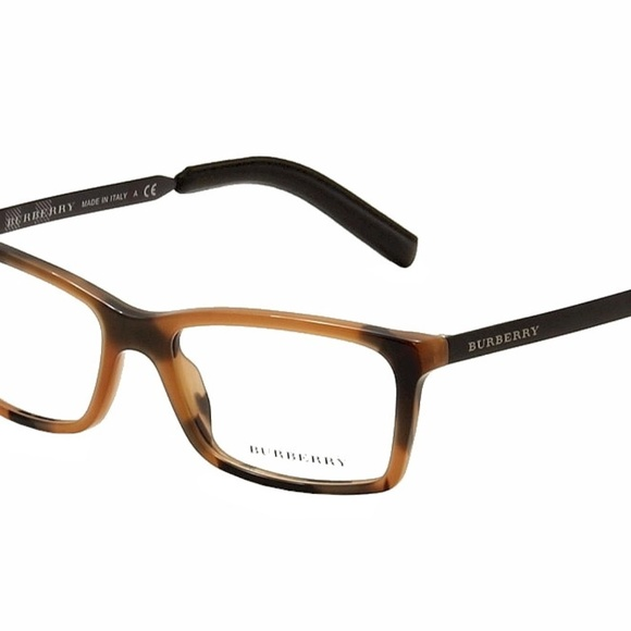 Burberry Accessories | Nwt Authentic Eyeglasses Be2159q Frames ...